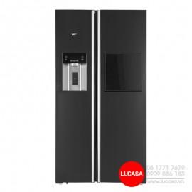 Tủ Lạnh Kaff KF-BCD606WHIT - 573L Thái Lan