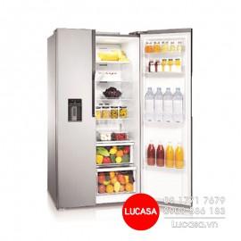 Tủ Lạnh Whirlpool