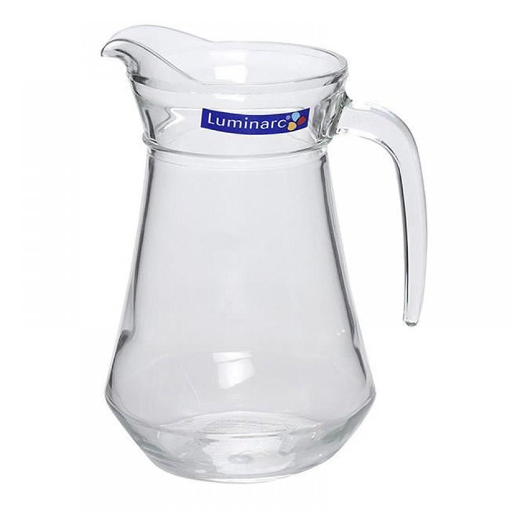 Bình Nước Thủy Tinh Luminarc ARC G2635 1.0 Lít