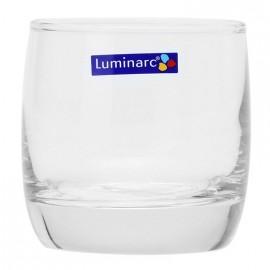 Bộ 6 Ly Thủy Tinh Thấp Luminarc Vigne G2574 - 310ml