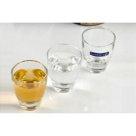 Bộ 12 Ly Rượu Thủy Tinh Luminarc Gin Shot 16160 - 30ml