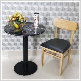 Bộ Bàn Café - Trà Sữa CFTS-L336 - 1 Bàn 2 Ghế