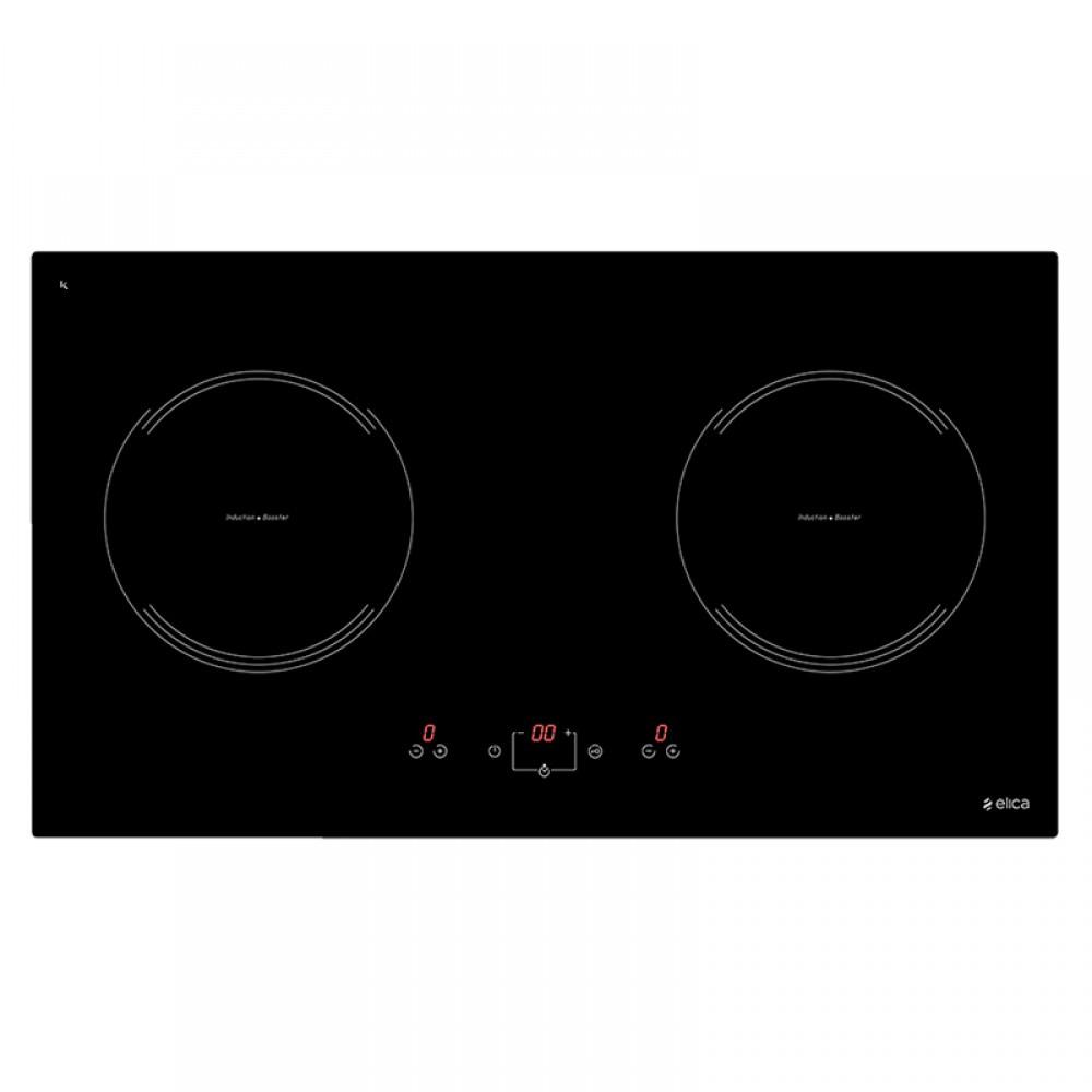 Bếp Điện Từ Elica H14-EMH 7520BL - 70cm 3400W Italy