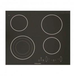 Bếp Điện Âm Electrolux EHET66CS