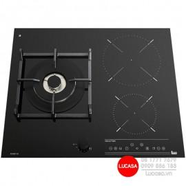 Bếp Từ Teka IG 620 1G AI AL DR CI - 60cm Thổ Nhĩ Kỳ