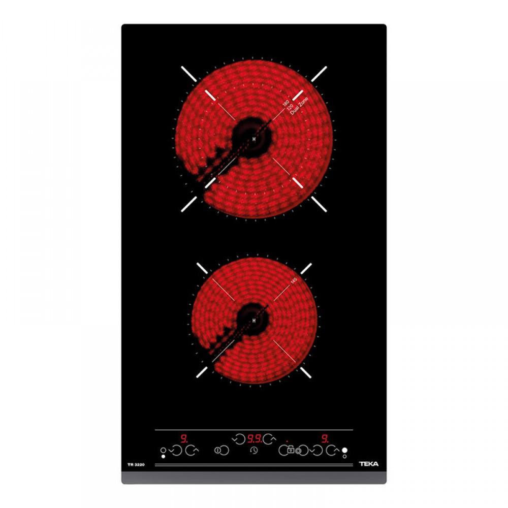 Bếp Điện Teka TR 3220 - 2900W - Thổ Nhĩ Kỳ