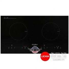 Bếp Hồng Ngoại - Điện Từ Whirlpool ACT752/BLV