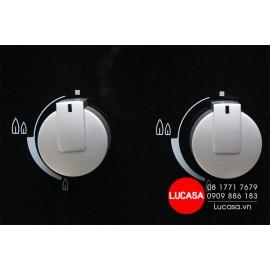 Bếp Gas Âm Electrolux EGT8028CK - Sản Xuất Tại Malaysia