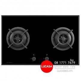 Bếp Gas Teka GK Lux 73.1 2G AI AL 2TR - 73cm - Indonesia