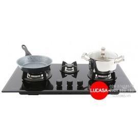 Bếp Gas Âm Teka GT LUX 86 3G - 86cm