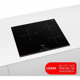 Bếp Từ Bosch HMH.PUC631BB1E - 60cm Tây Ban Nha