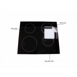 Bếp Từ Âm Electrolux EHED63CS - 7400W