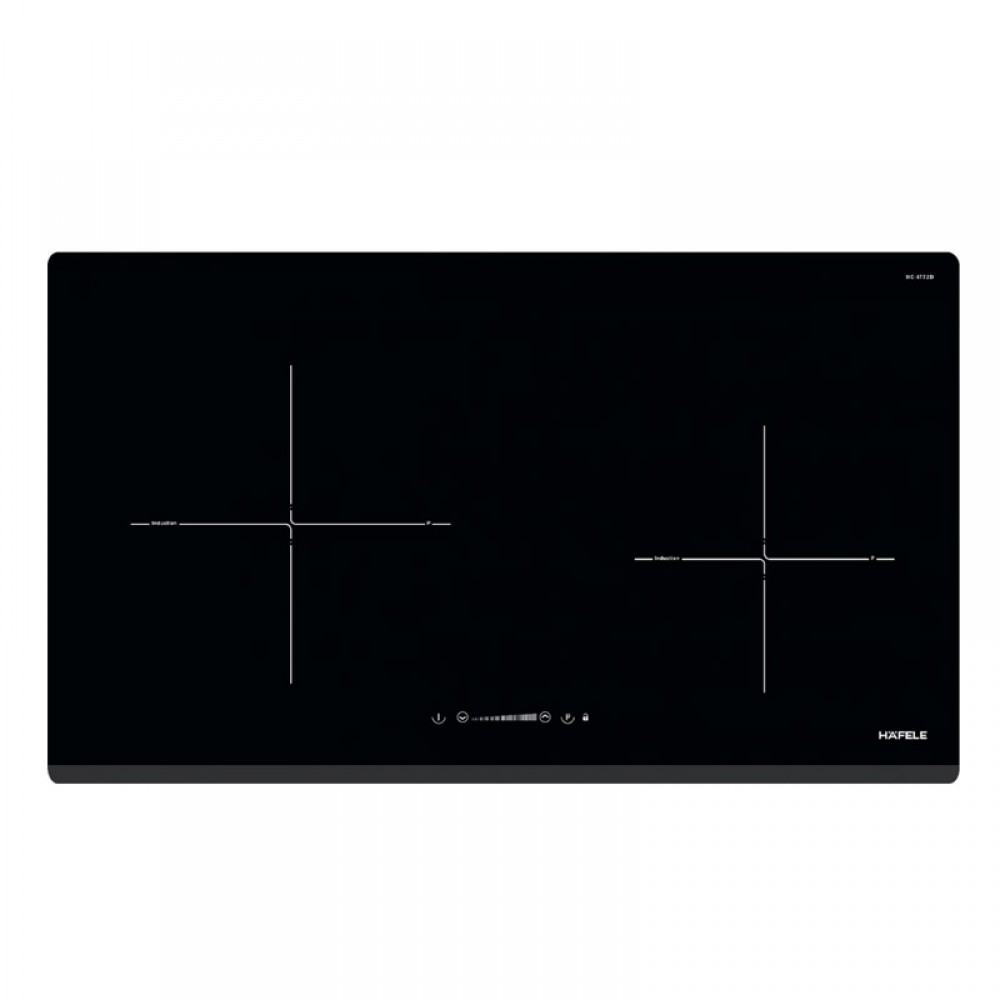 Bếp Từ Hafele HC-I772D 536.61.645 - 77cm - Tây Ban Nha