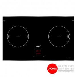 Bếp Từ Kaff KF-LCD2IG - 73cm Đức