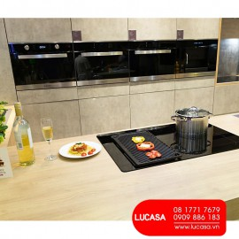 Bếp Từ Malloca MI-784 ITG - Italy