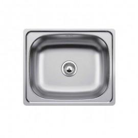 Chậu Rửa Chén Inox Hafele PLENTA-6-570.27.199