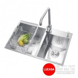 Chậu rửa chén Binova CBI-7843