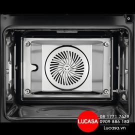 Lò Nướng Âm Electrolux EOB8857AAX - 3500W 70L - Đức