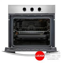 Lò Nướng Teka HBB 605 - 2550W 70L SX Tây Ban Nha