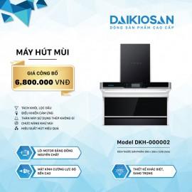 Máy hút mùi Daikiosan DKH-000002- 90cm