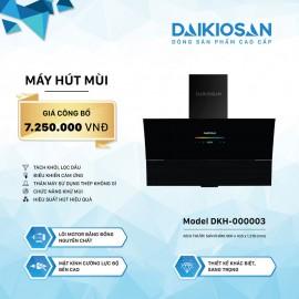 Máy hút mùi Daikiosan DKH-000003 - 90cm