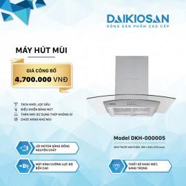 Máy hút mùi Daikiosan DKH-000005 - 90cm