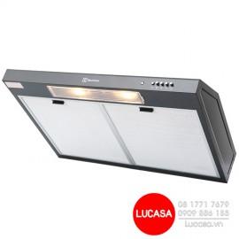 Máy Hút Mùi Electrolux EFT7516K - 70cm