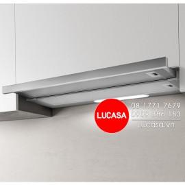 Máy Hút Mùi Elica Elite 14 LUX GRIX/A/60 (No Filter) - 60cm Italy