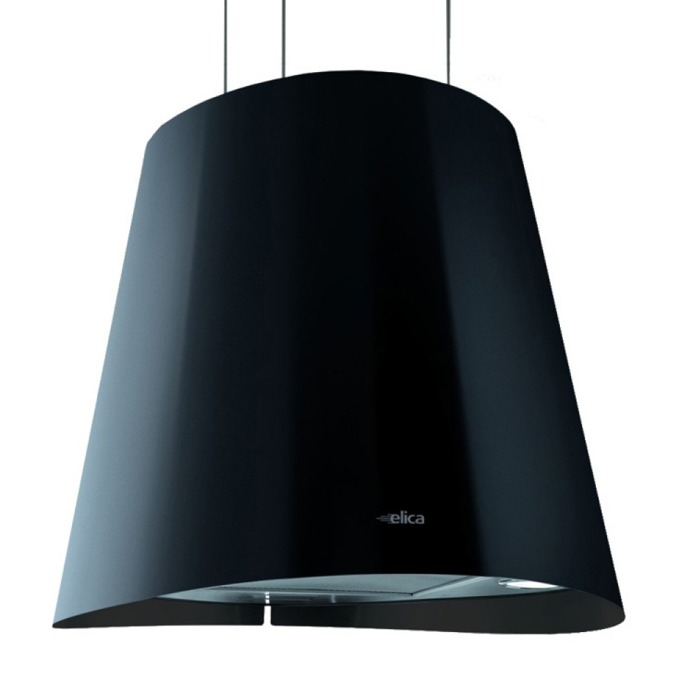 Máy Hút Mùi Elica JUNO BL/F/50 (Filter Included) - 50cm Italy