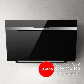Máy Hút Mùi Elica Majectics Black /A/90 (No Filter) - 90cm Ba Lan