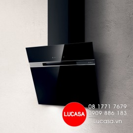 Máy Hút Mùi Elica STRIPE BL/A/90 (No Filter) - 90cm Ba Lan