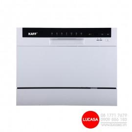 Máy Rửa Chén Kaff KF-W8001EU - 6 bộ Đức