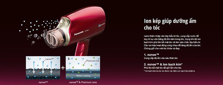 Bình Đun Siêu Tốc Panasonic PAAD-NC-SK1RRA