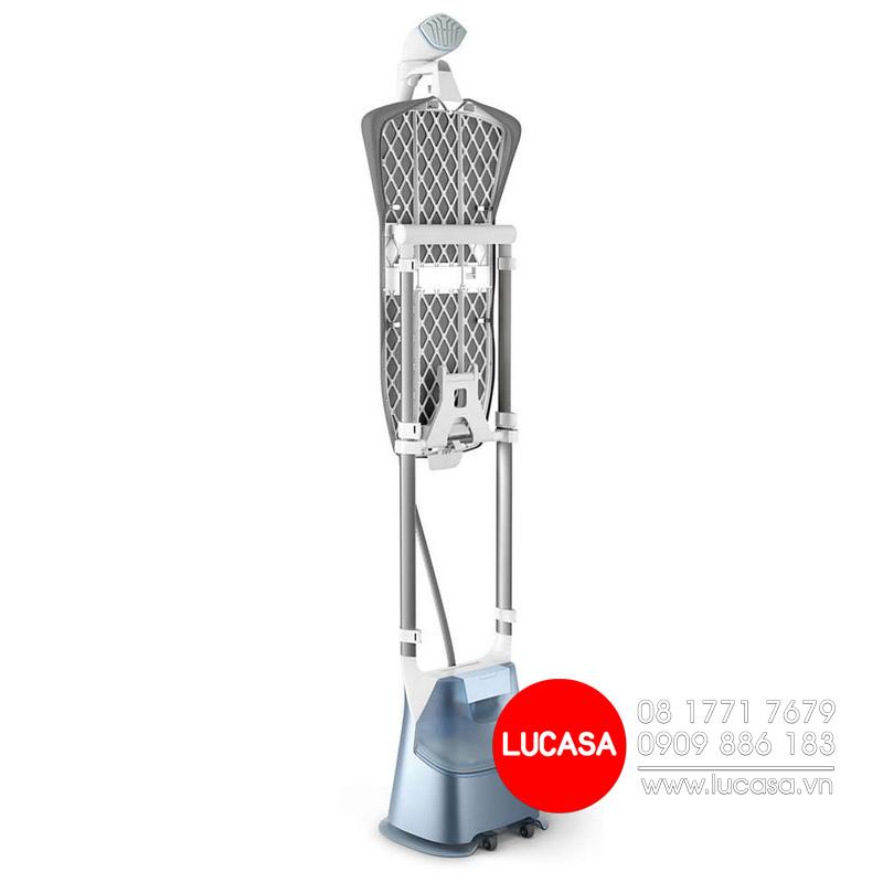 Bàn ủi hơi nước Philips GC625/29 có 3 tốc độ lựa chọn