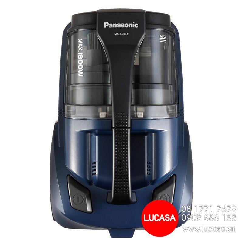 Máy Hút Bụi Panasonic MC-CL573AN49