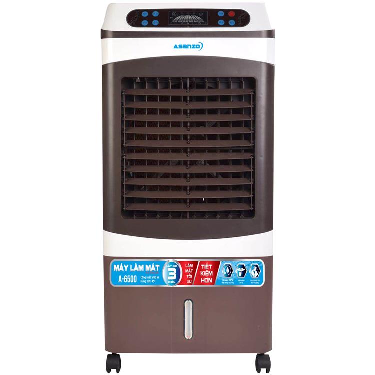 Máy làm mát không khí Asanzo A-6500