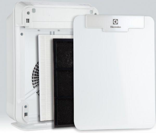 Giảm nhiệt cho mùa nóng với khuyến mãi tủ lạnh, máy lọc không khí Electrolux