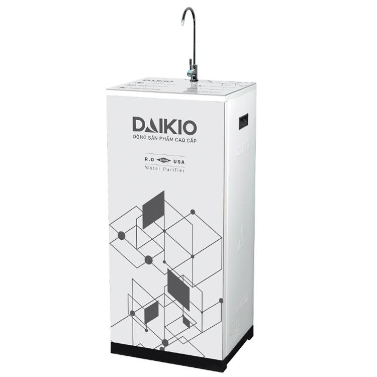 Máy Lọc Nước RO Daikio DKW-00009H - 3 Thô 9 Cấp