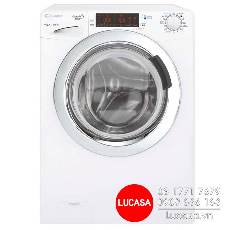 Máy giặt Candy GVS-149THC3-1-04 - 9Kg NFC