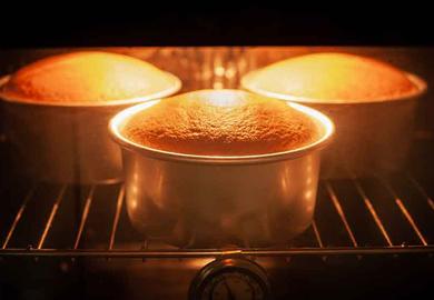 Cách Làm Bánh Bông Lan Bằng Lò Nướng Sanaky Siêu Ngon Tại Nhà