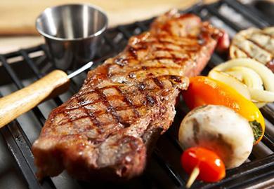 Bếp Hồng Ngoại Có Nướng Thịt Được Không