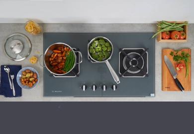 Nên Mua Bếp Ga Hay Bếp Từ