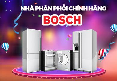Đại Lý Phân Phối Bosch Chính Hãng Tại Tp.Hồ Chí Minh